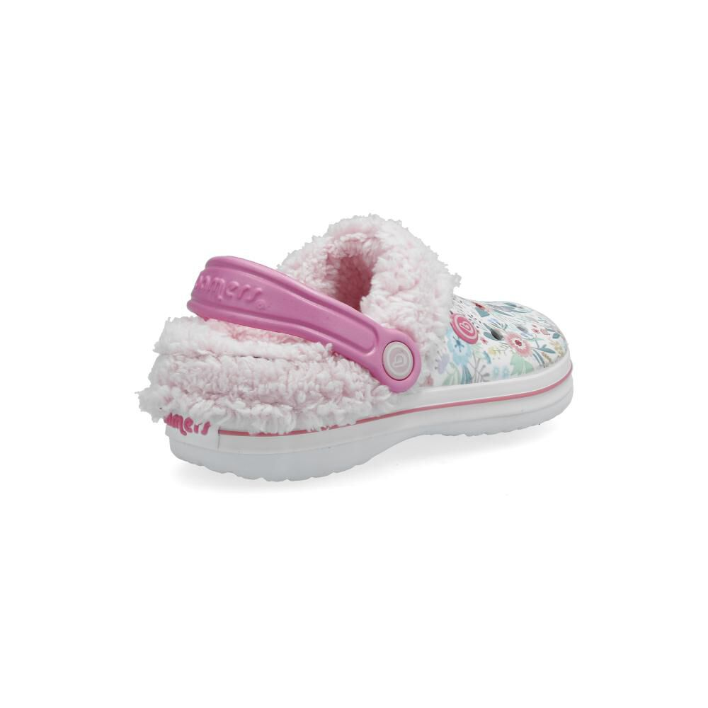 Zapato Infantil Niña Bamers image number 2.0