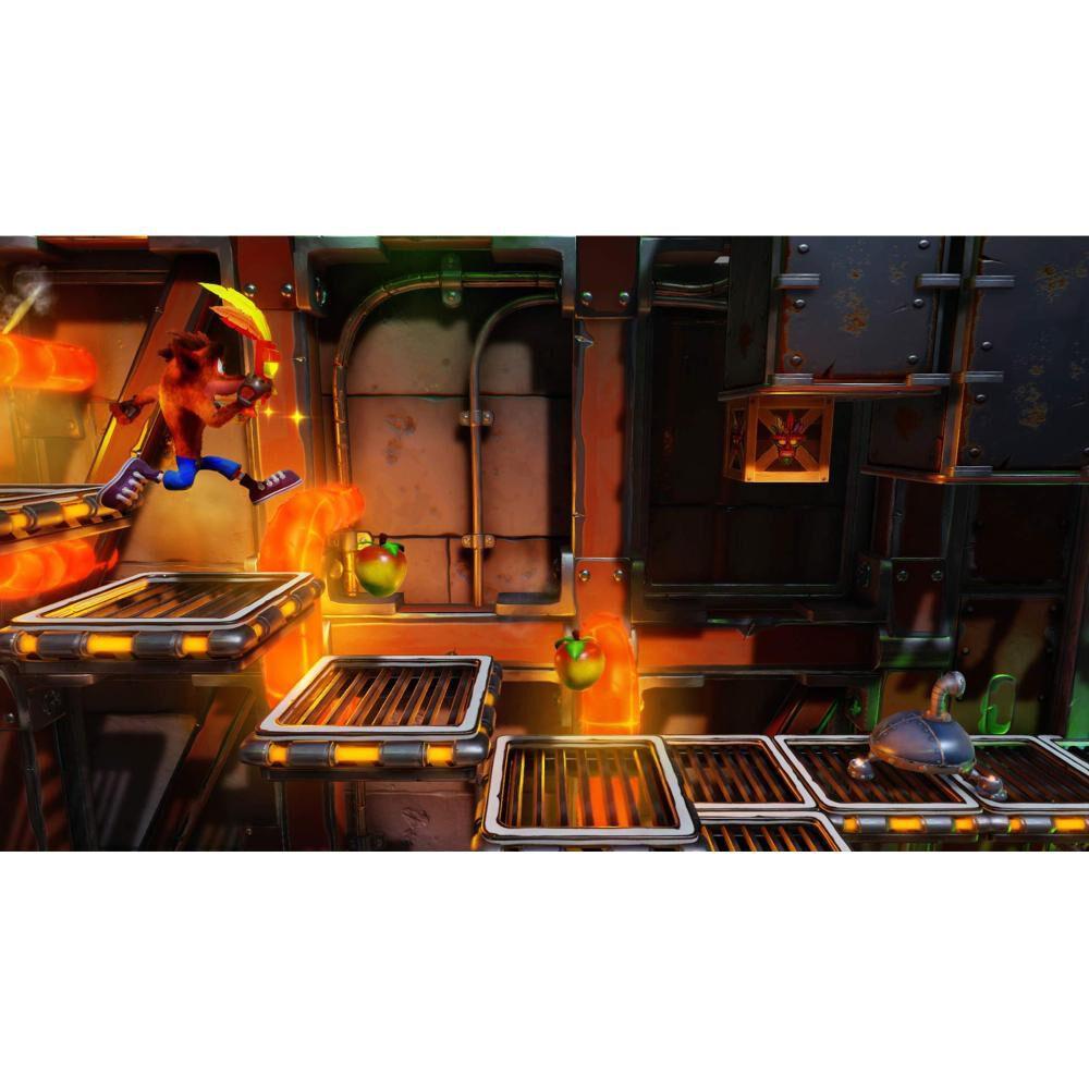 Juego Ps4 Crash Bandicoot N-Sane Trilogy image number 6.0