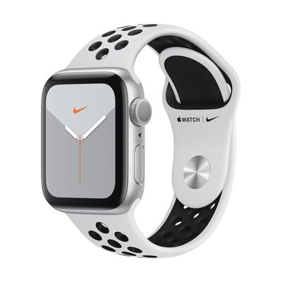 Smartwatch Apple Watch Nike S6 44 MM Gris/Blanco / 32gb