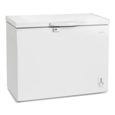 Freezer Fensa Z200 / Frío Directo / 196 Litros