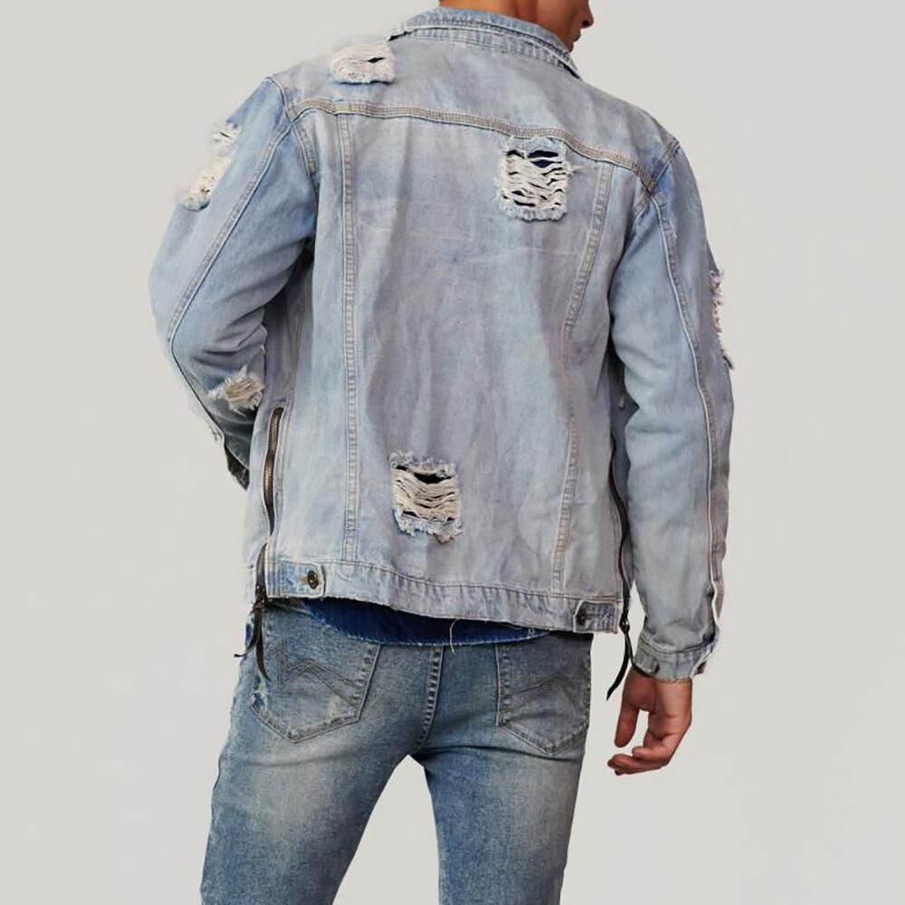 Chaqueta  Hombre Rolly Go image number 2.0