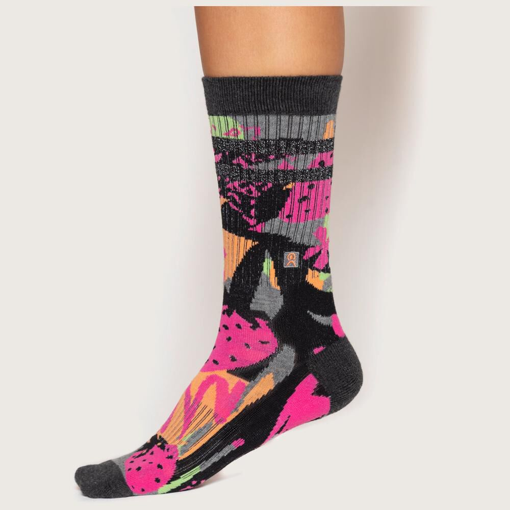 Calcetines Largos Enersocks / 3 Pares image number 1.0