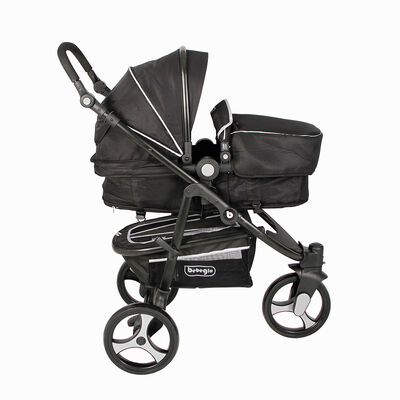 Coche Travel System Bebeglo Rs-13770