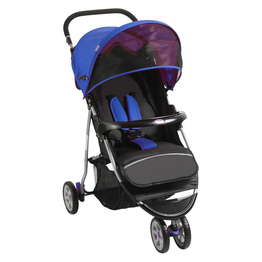 Coche Travel System Bebesit Polo 5128 image number 0.0