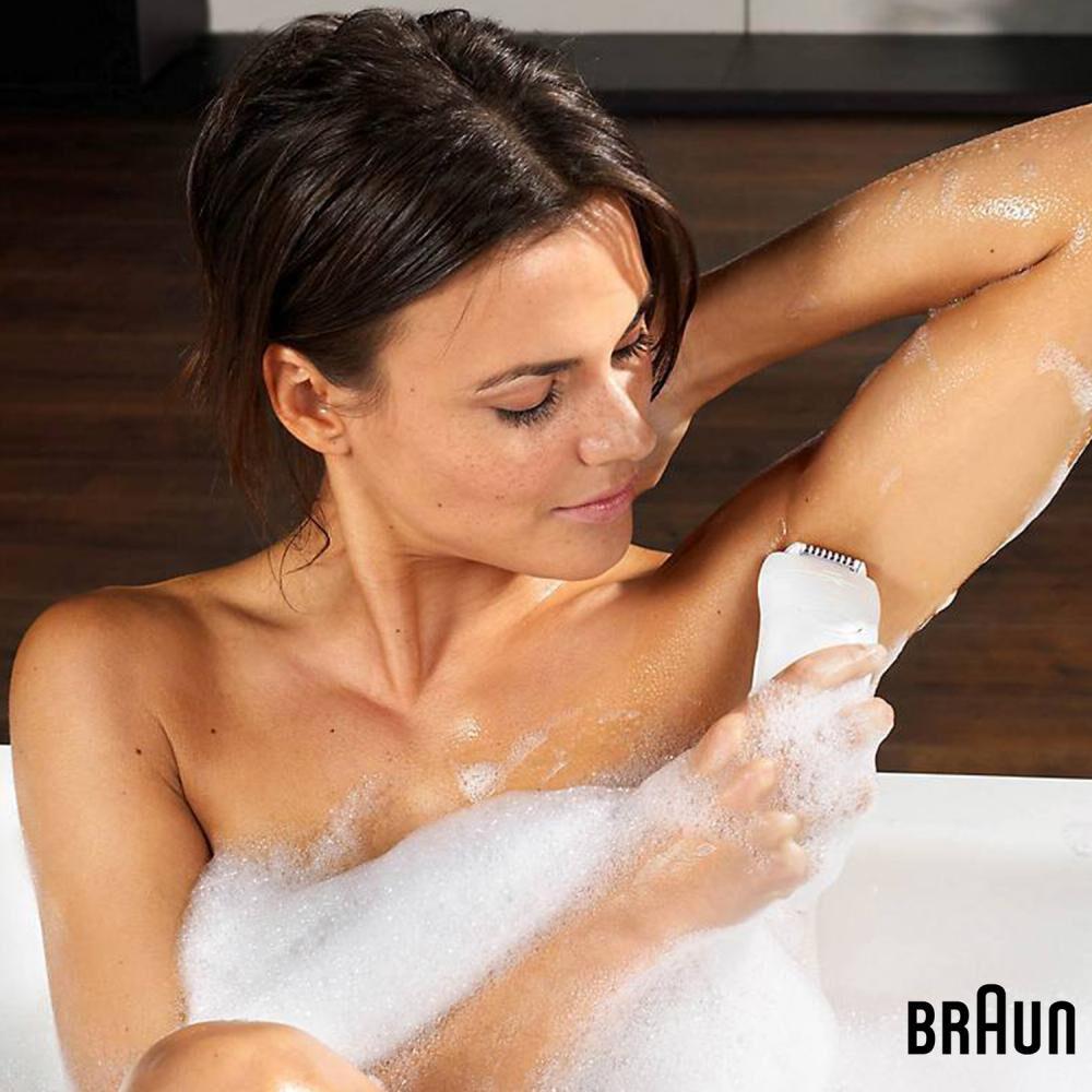 Depiladora Braun Silk Epil 9 Se 9567 image number 2.0