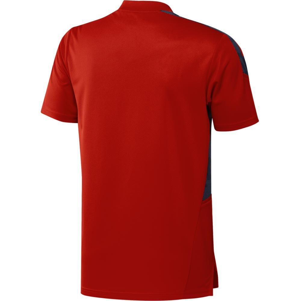 Camiseta De Fútbol Hombre Adidas 2021 Universidad De Chile image number 1.0