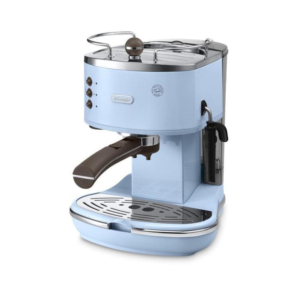 Cafetera De Longhi Vintage Azul Ecov311az / 1.4 Litros image number 4.0