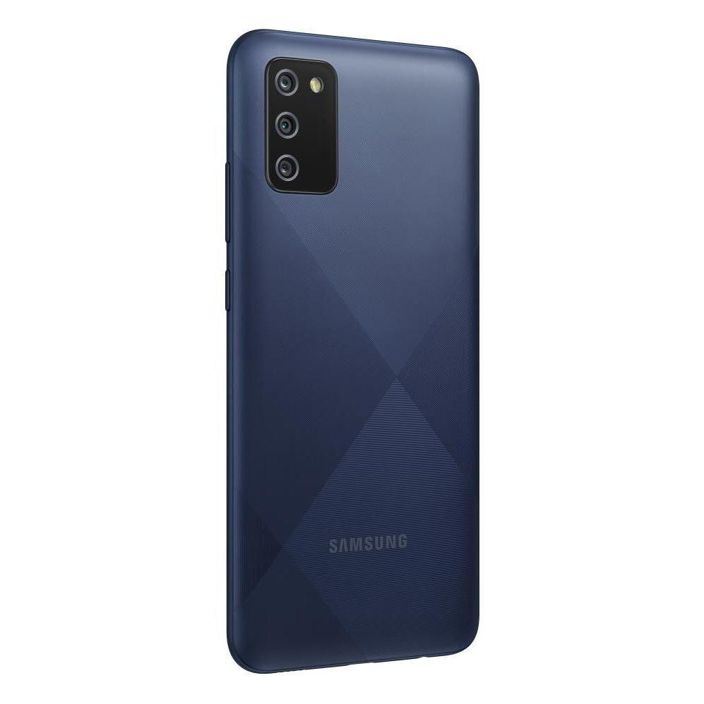 Smartphone Samsung A02S Azul / 32 Gb / Liberado image number 5.0
