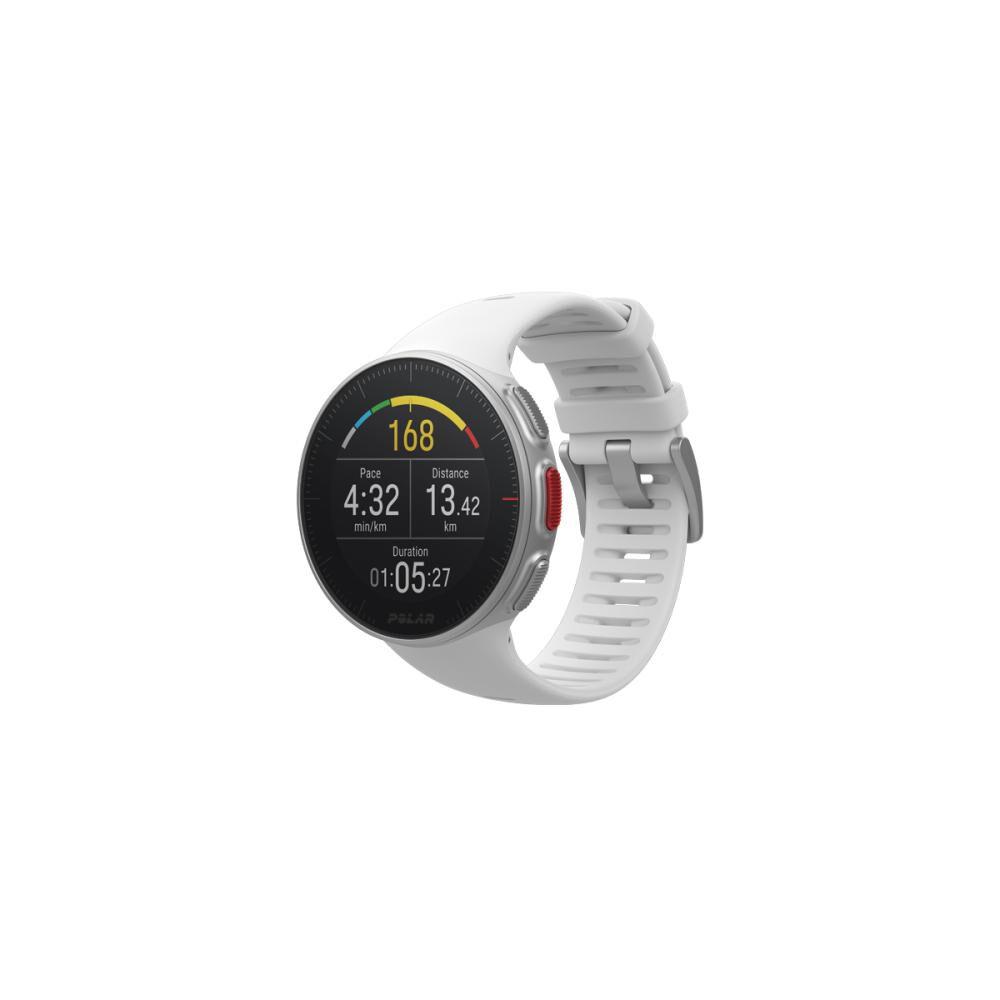 Smartwatch Polar Vantage V  Blanco image number 0.0