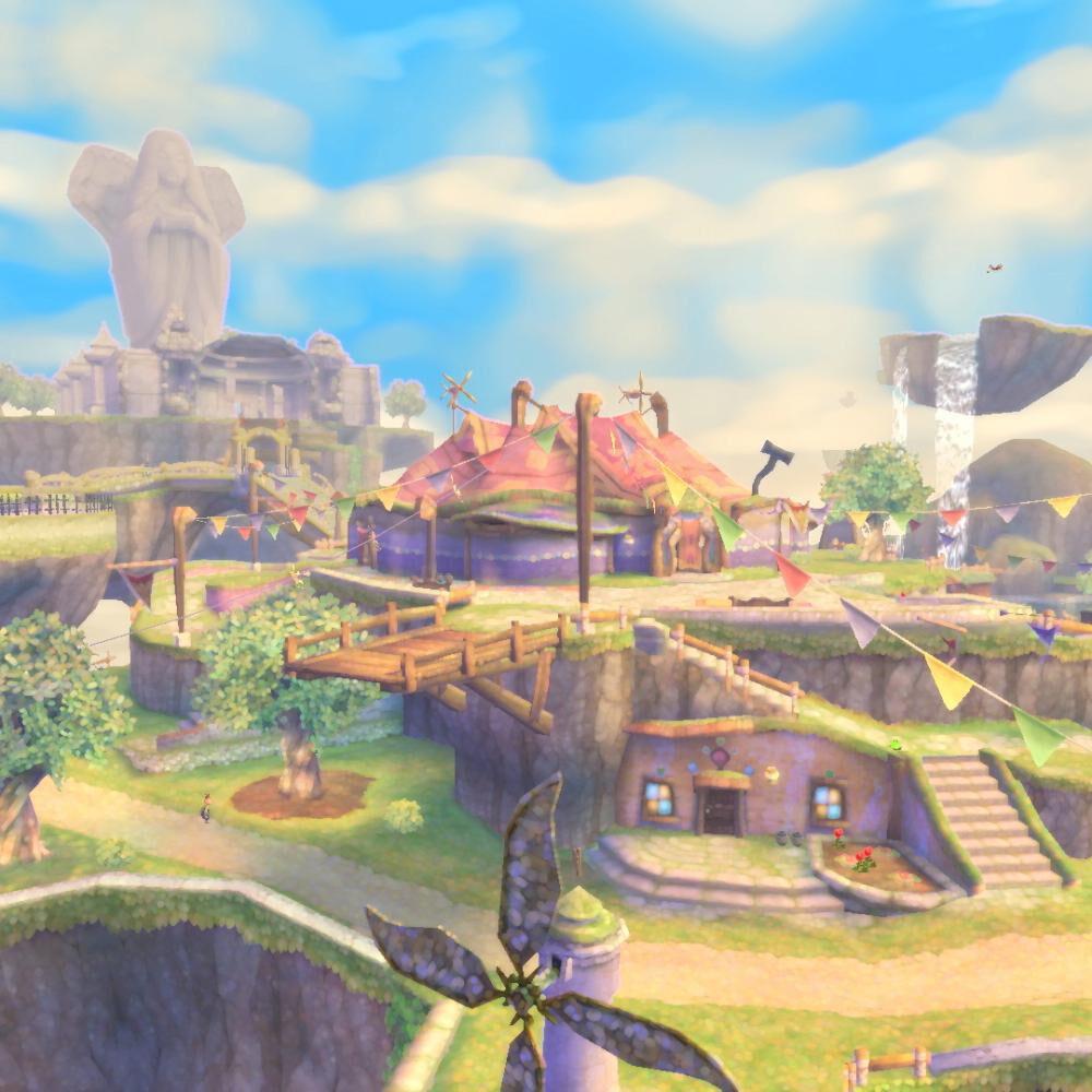 Juego Nintendo Switch Nintendo The Legend Of Zelda Skyward Sword Hd image number 2.0