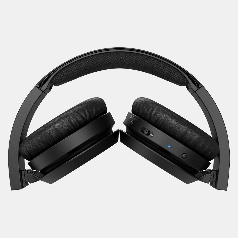 Audífonos Bluetooth Philips Tah4205bk image number 1.0