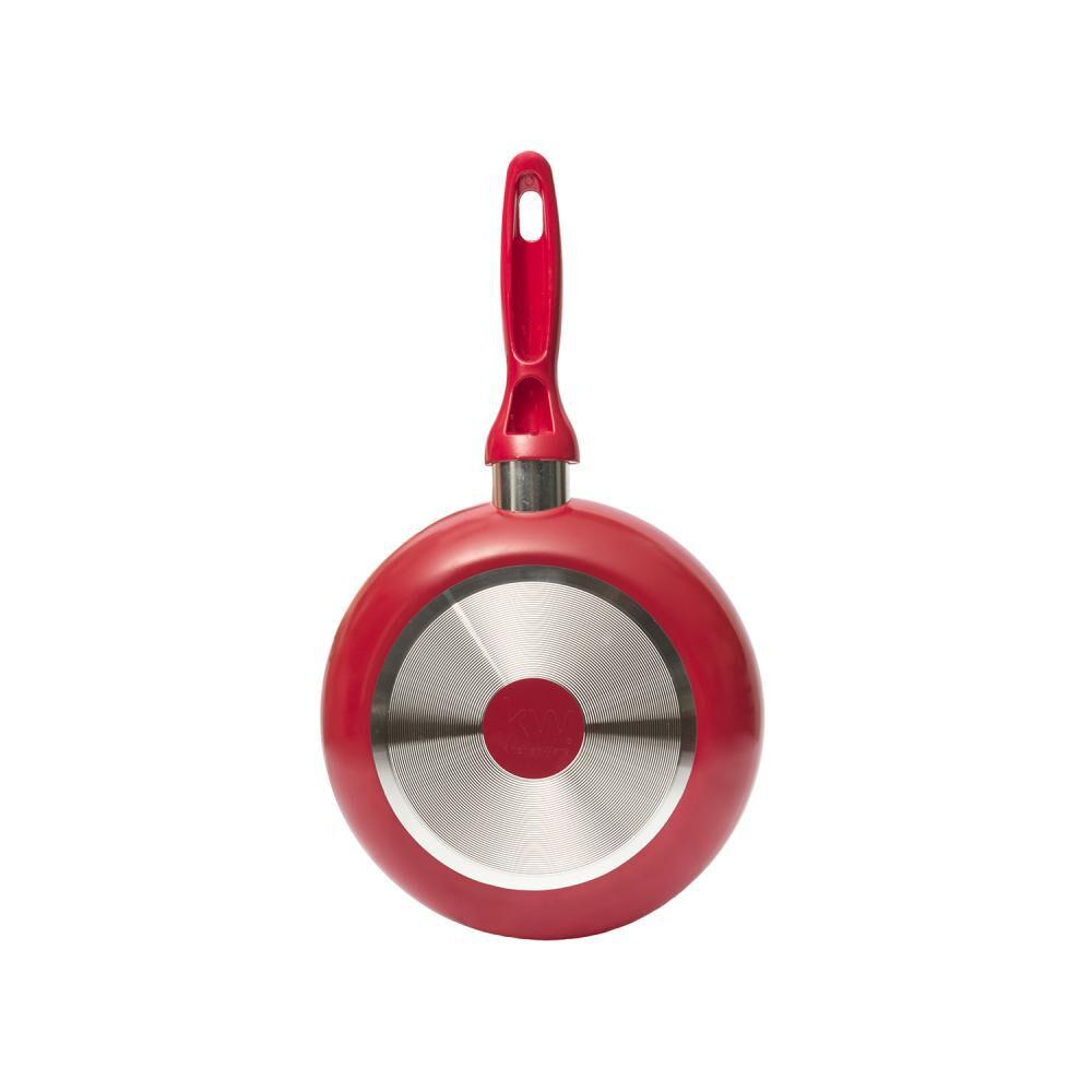 Sarten Kitchenware Básico Rojo / 1 Pieza image number 2.0