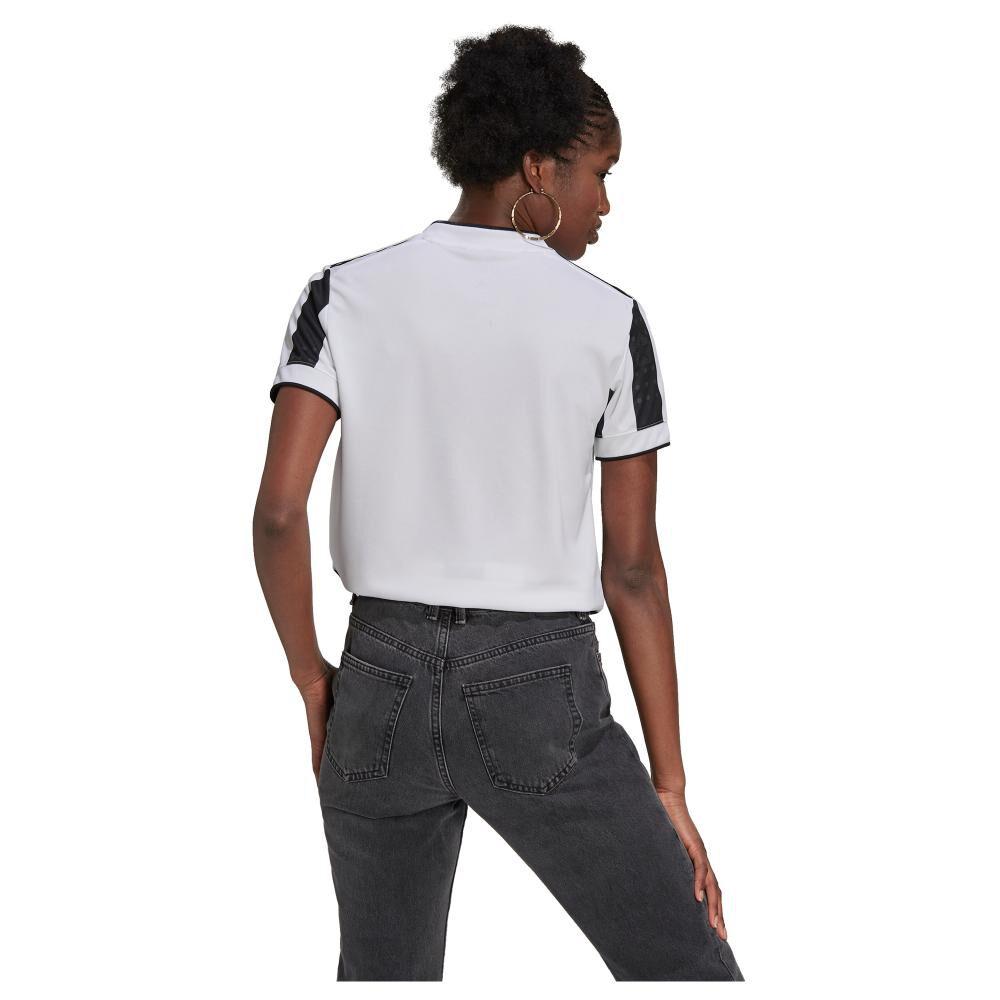 Camiseta De Fútbol Mujer Adidas Juventus 21/22 image number 2.0