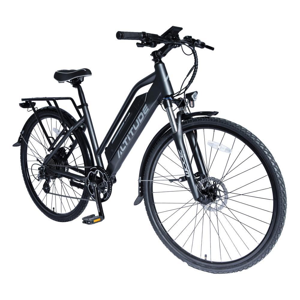Bicicleta Eléctrica Altitude E18B5700C image number 0.0