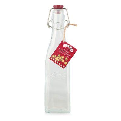 Botella Kilner Tapa Roja 550 Ml