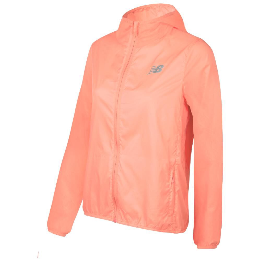 Chaqueta Deportiva Mujer New Balance image number 0.0