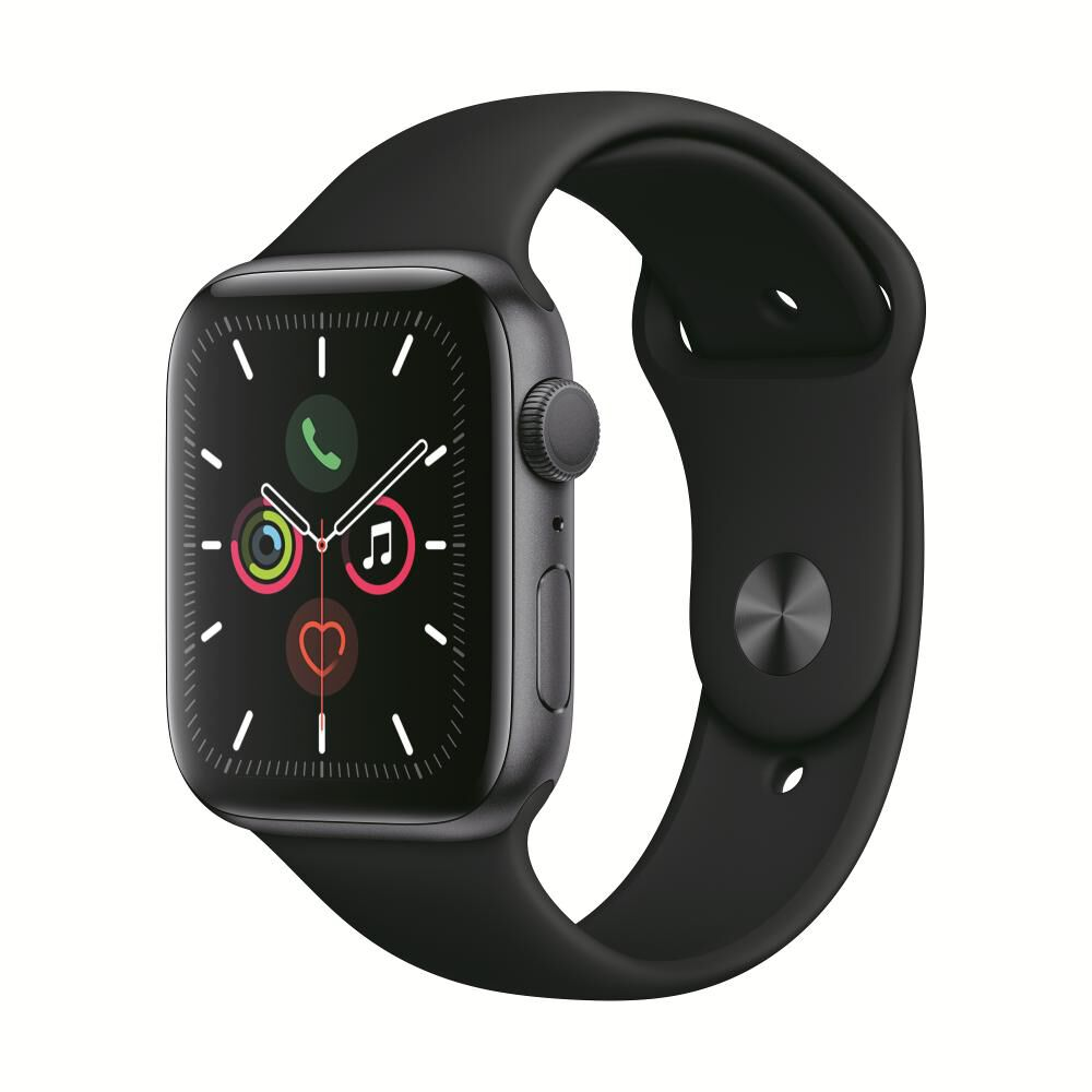 Applewatch Series 5 44mm / Negro / 32 Gb image number 0.0