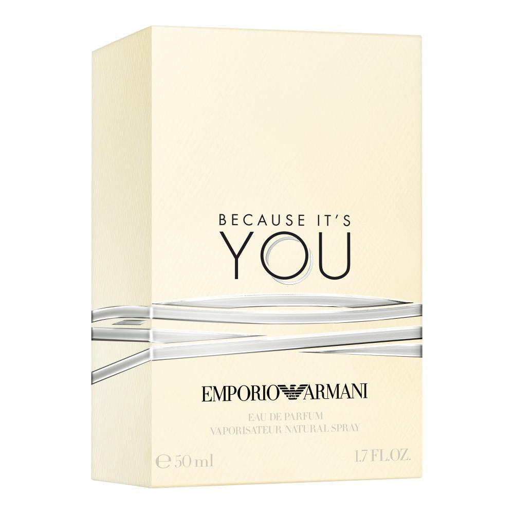 Perfume Giorgio Armani Because Its / 50Ml / Edp image number 3.0
