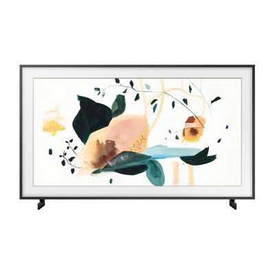 "Qled Samsung The Frame Qn43Ls03 / 43"" / Ultra Hd / 4K / Smart Tv"