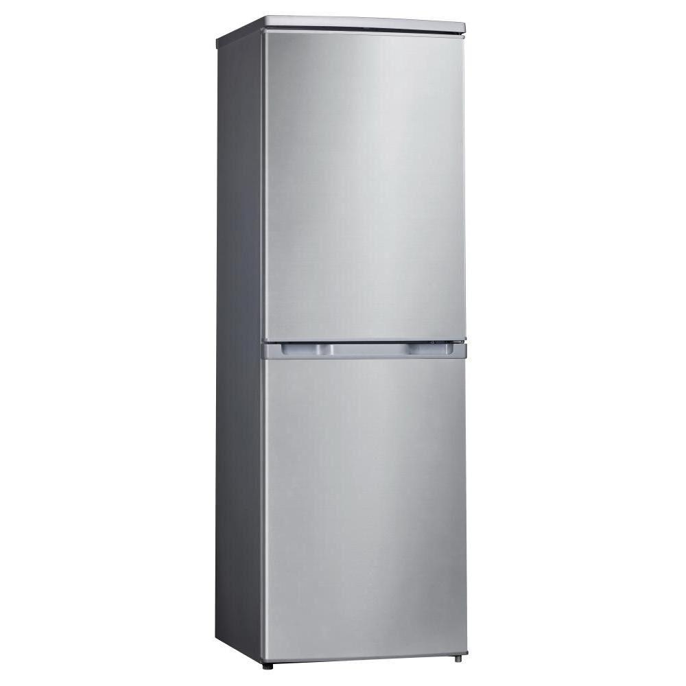Refrigerador Midea Combi Mrfi-1800S234Rn Silver / Frío Directo / 180 Litros image number 2.0