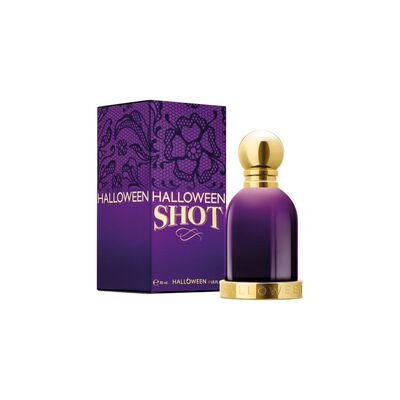 Perfume Halloween Shot Edición Limitada / 30Ml / Edt
