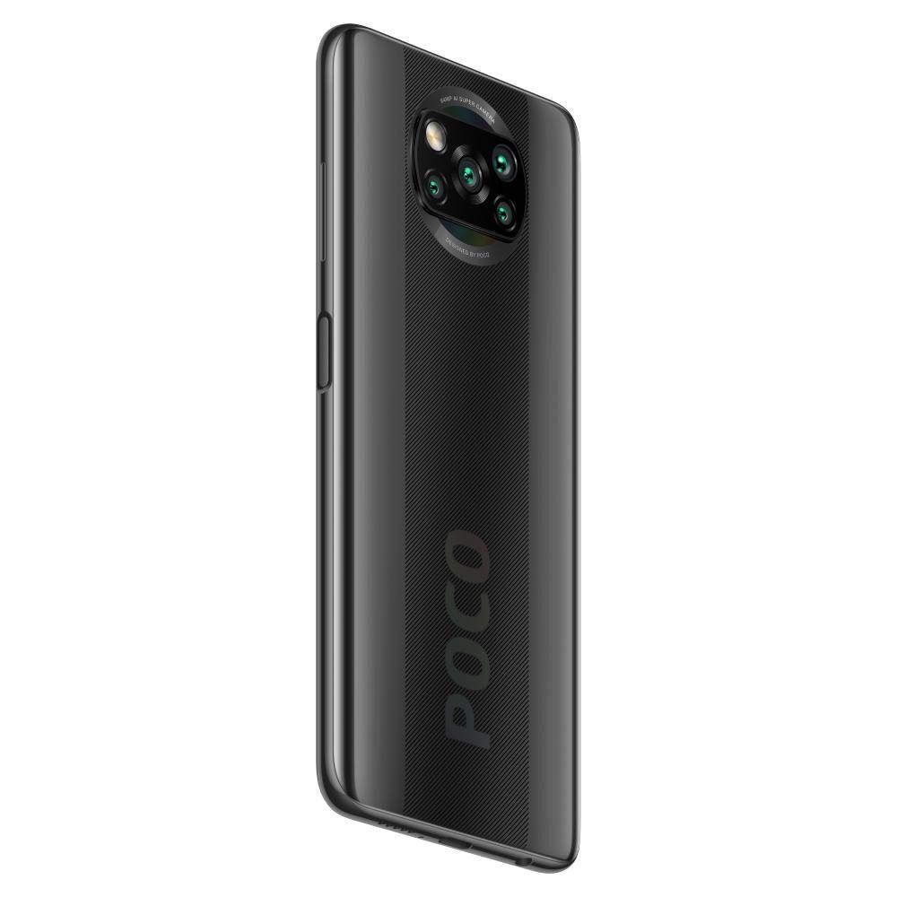 Smartphone Xiaomi Poco X3 64gb 64 Gb - Liberado image number 7.0