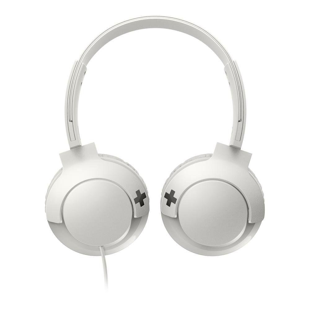 Audifonos Philips Bass+Bl Shl3075Bk image number 0.0