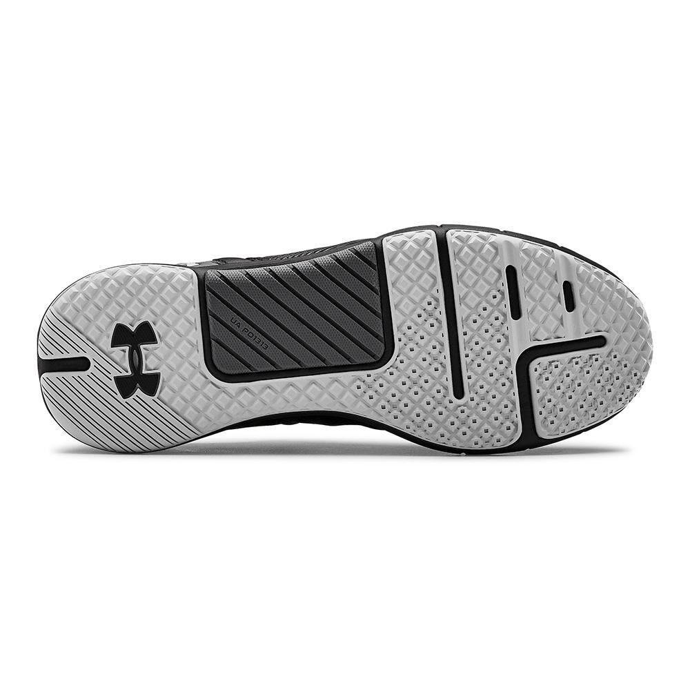 Zapatilla Running Hombre Under Armour Hvr Rise image number 2.0