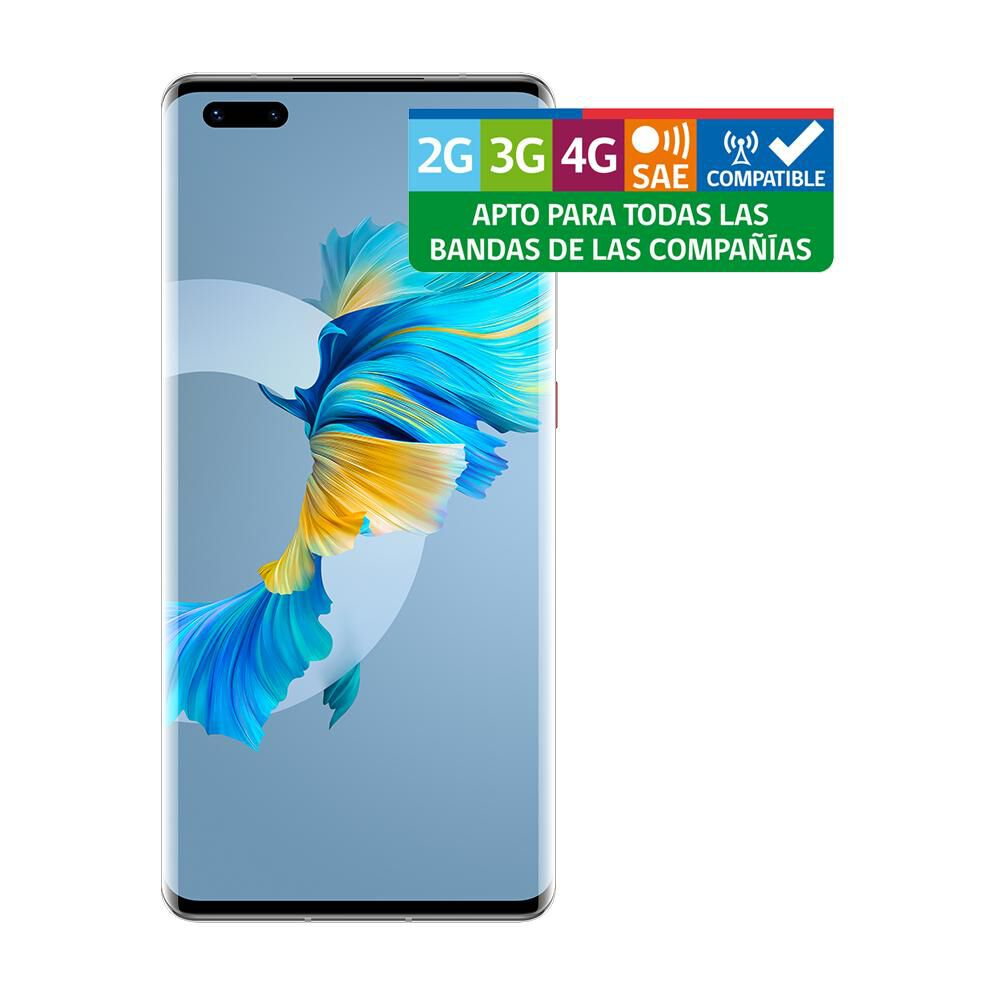 Smartphone Huawei Mate 40 Pro 256gb image number 8.0