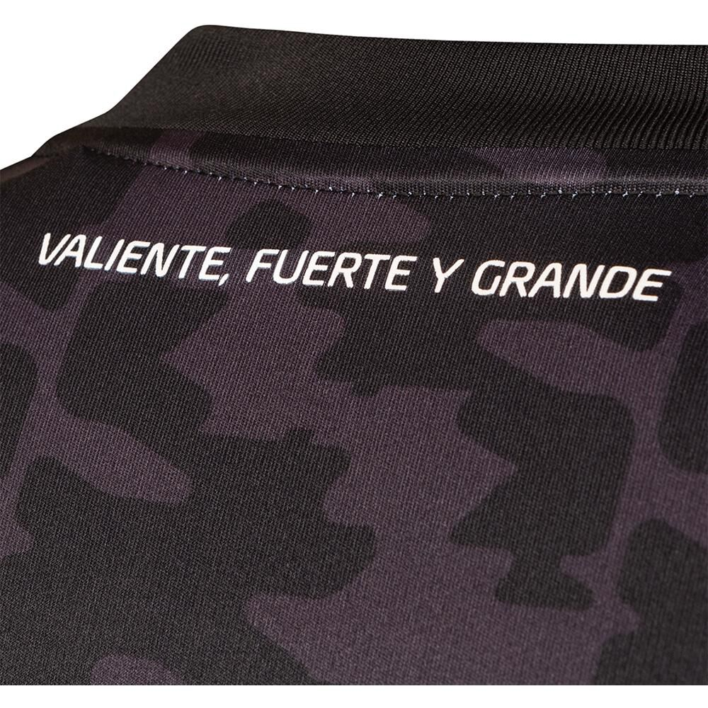 Camiseta De Fútbol Niño Adidas-colo Colo Away Jersey Youth image number 3.0