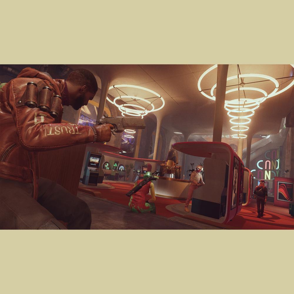 Juego Playstation 5 Sony Deathloop image number 3.0