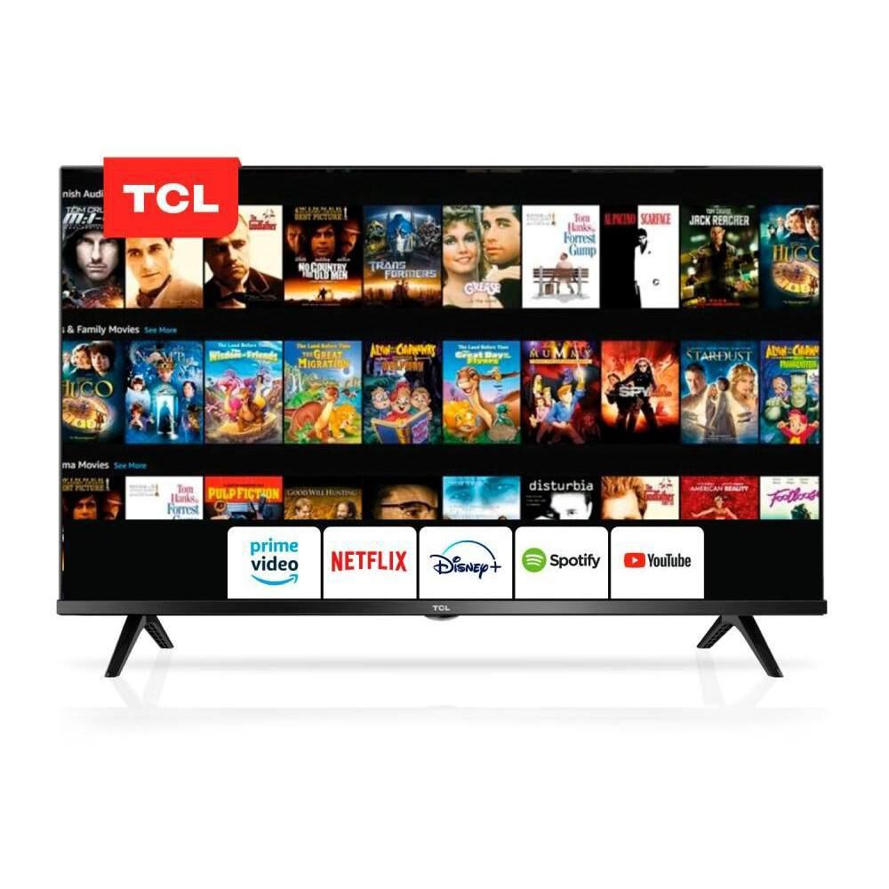 Led Tcl 40S65 / 40'' / Full Hd / Android Tv image number 3.0