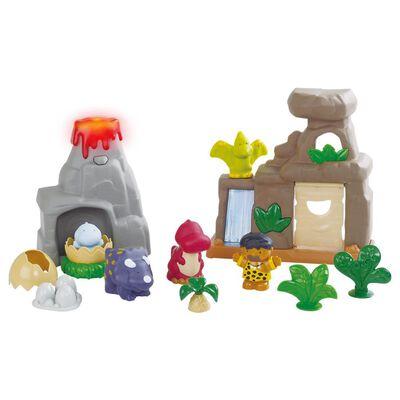 Figuras Educativas Hitoys The Dino Land
