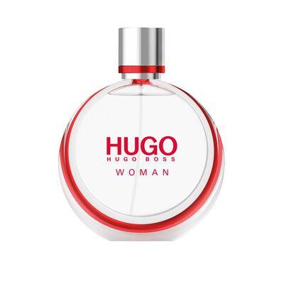 Perfume Mujer Woman Hugo Boss / 50 Ml / Eau De Parfum