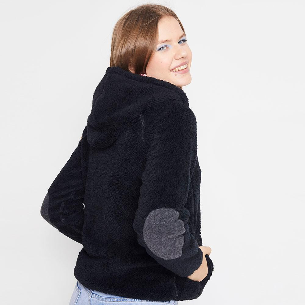 Chaqueta Reversible Mujer Freedom image number 2.0