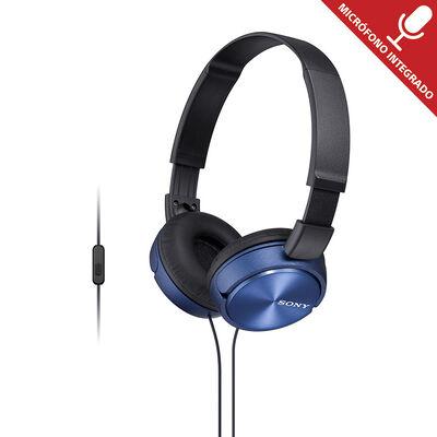 Audífonos Sony Mdr-Zx310