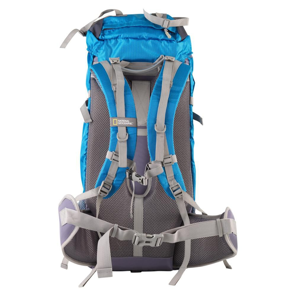 Mochila Outdoor National Geographic Mng8501 image number 2.0