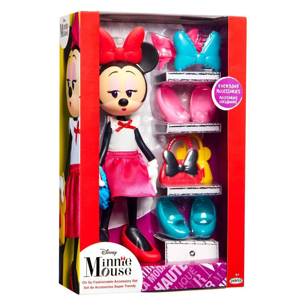 Muñeca Minnie image number 1.0