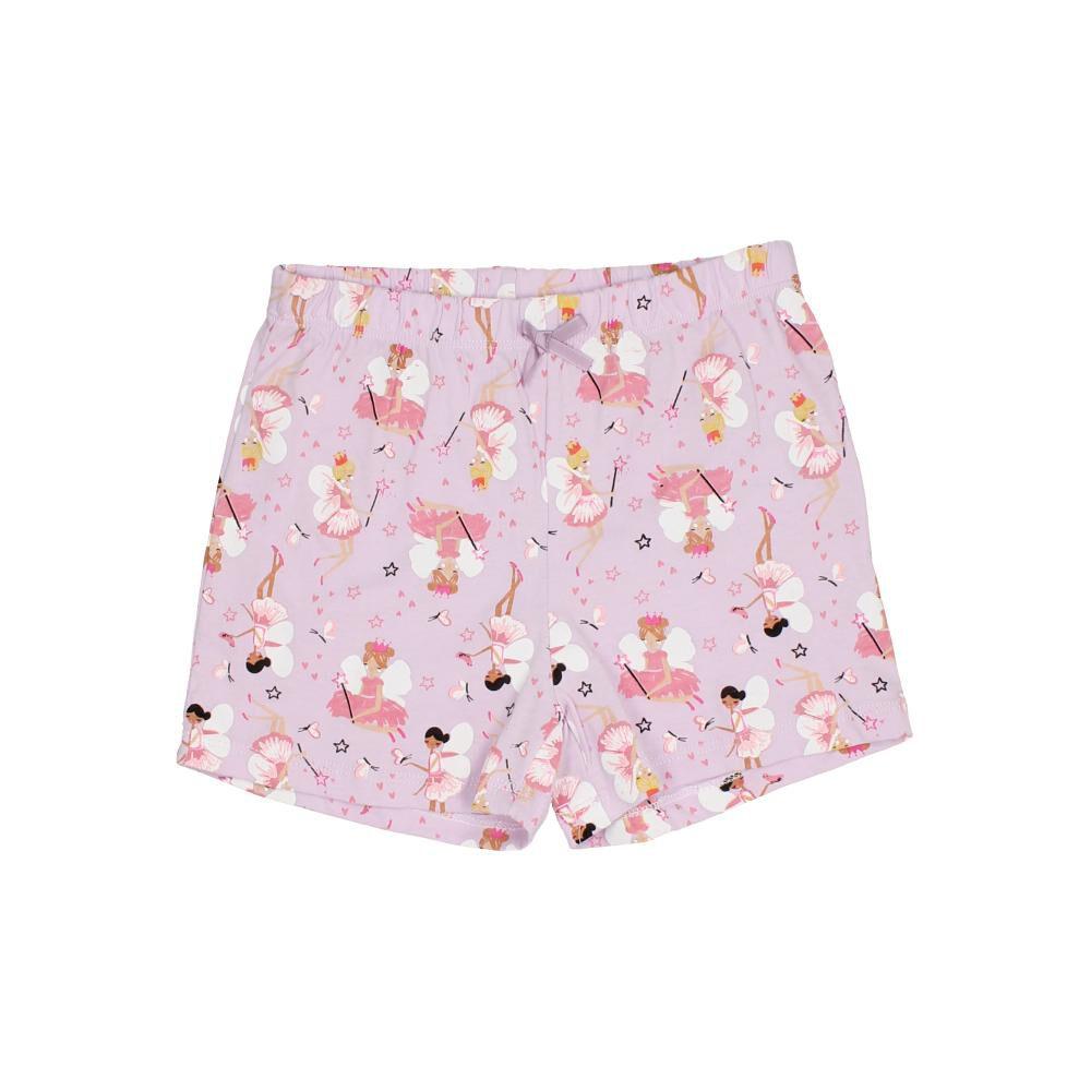Pijama Niña Topsis / 2 Piezas image number 2.0