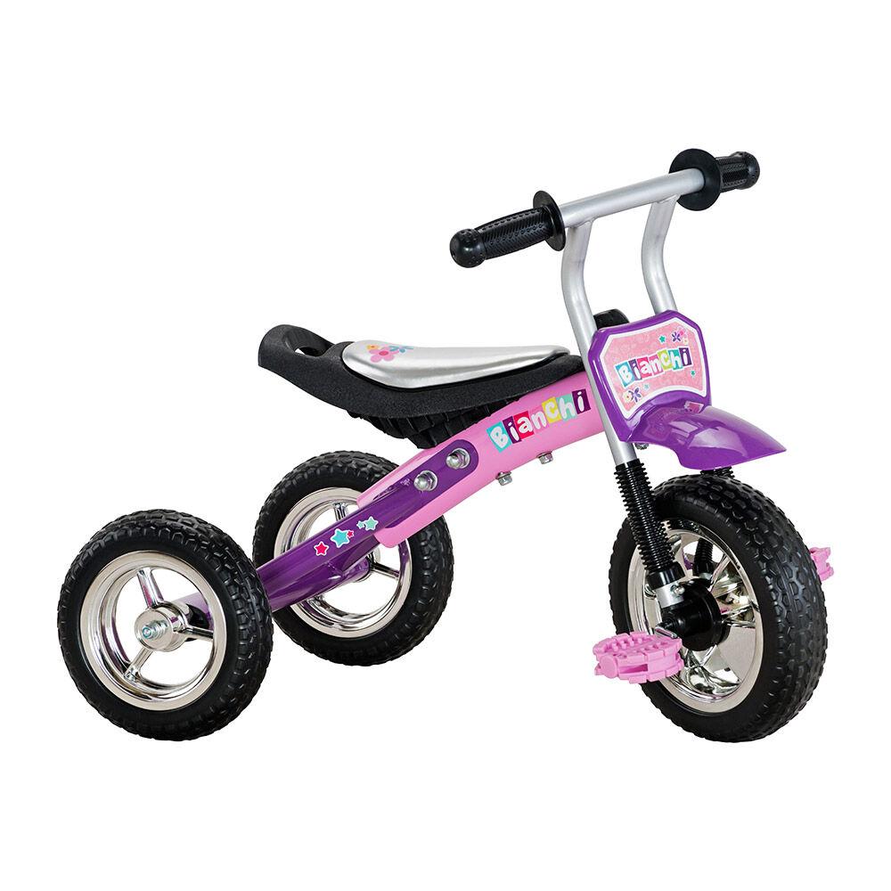 Triciclo Infantil Bianchi image number 0.0
