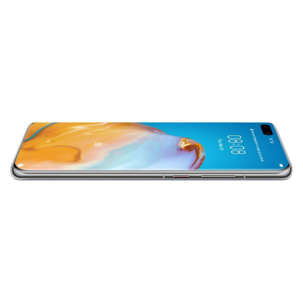 Smartphone Huawei P40 Pro  Silver  /  256 Gb   /  Liberado image number 3.0