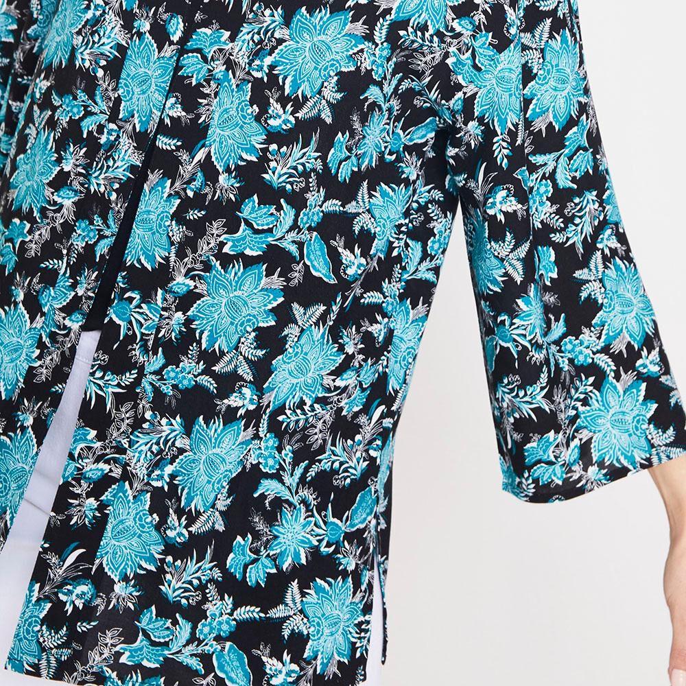 Kimono Print Mujer Geeps image number 4.0