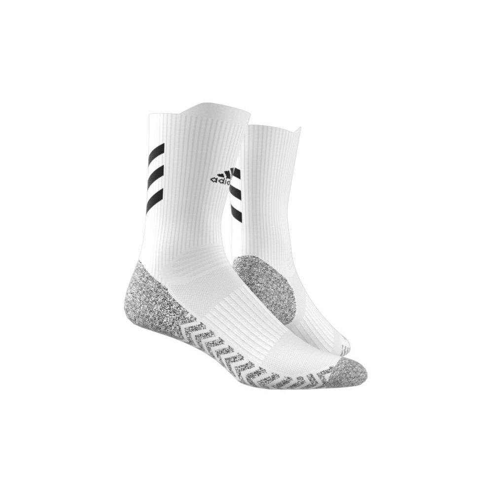 Calcetines Clásicos Alphaskin Traxion Adidas image number 2.0