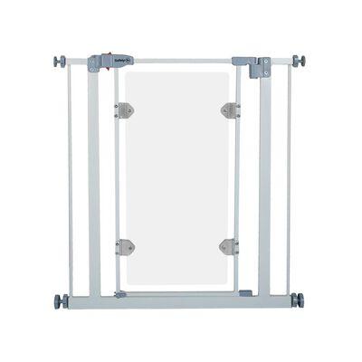 Puerta De Seguridad Safety Crystal Clear
