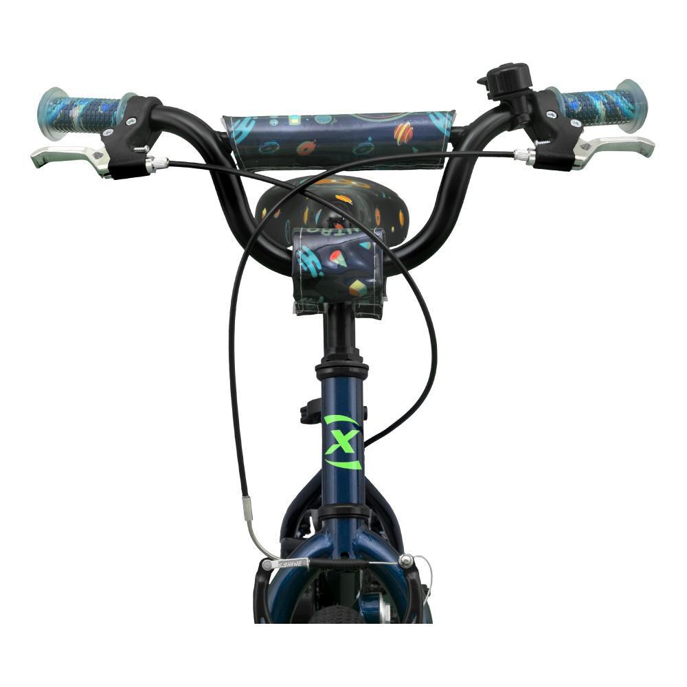 Bicicleta Infantil Oxford Spine / Aro 12 image number 5.0