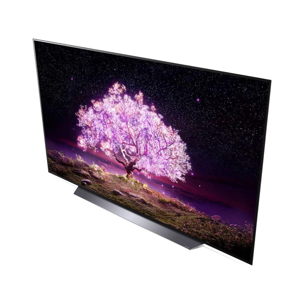 """Oled LG OLED55C1PSA+ Fn4 / 55"""" / Ultra Hd 4k image number 3.0"""