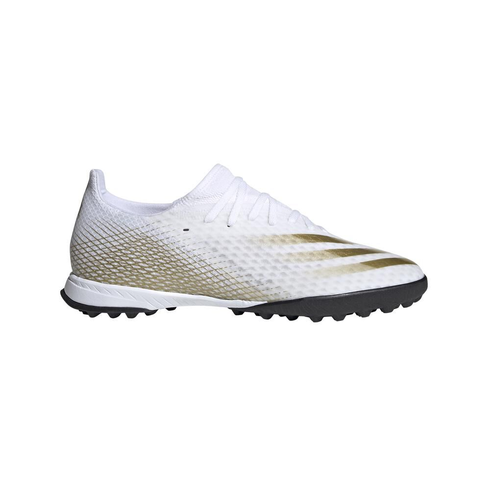 Zapatilla Baby Fútbol Hombre Adidas X Ghosted.3 Tf image number 1.0
