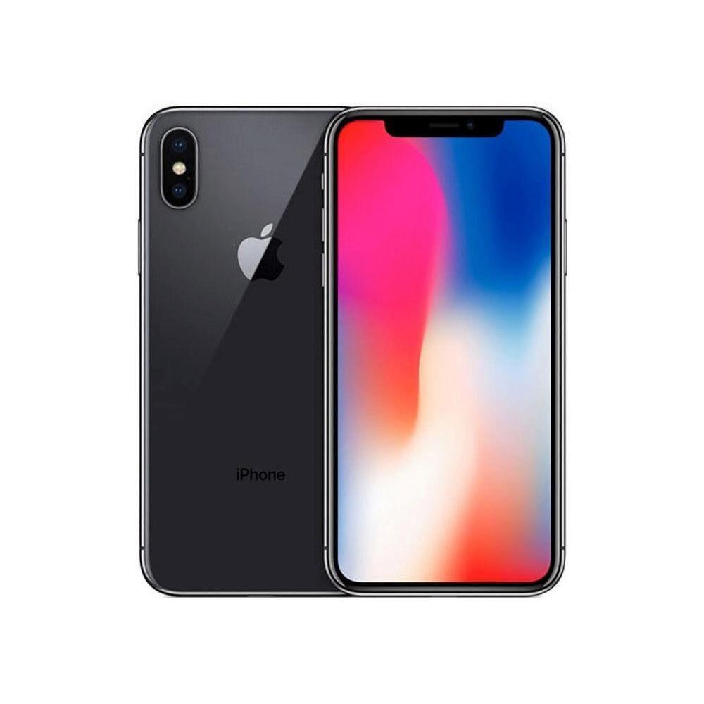 Smartphone Apple Iphone X Reacondicionado Plata / 256 Gb / Liberado image number 0.0