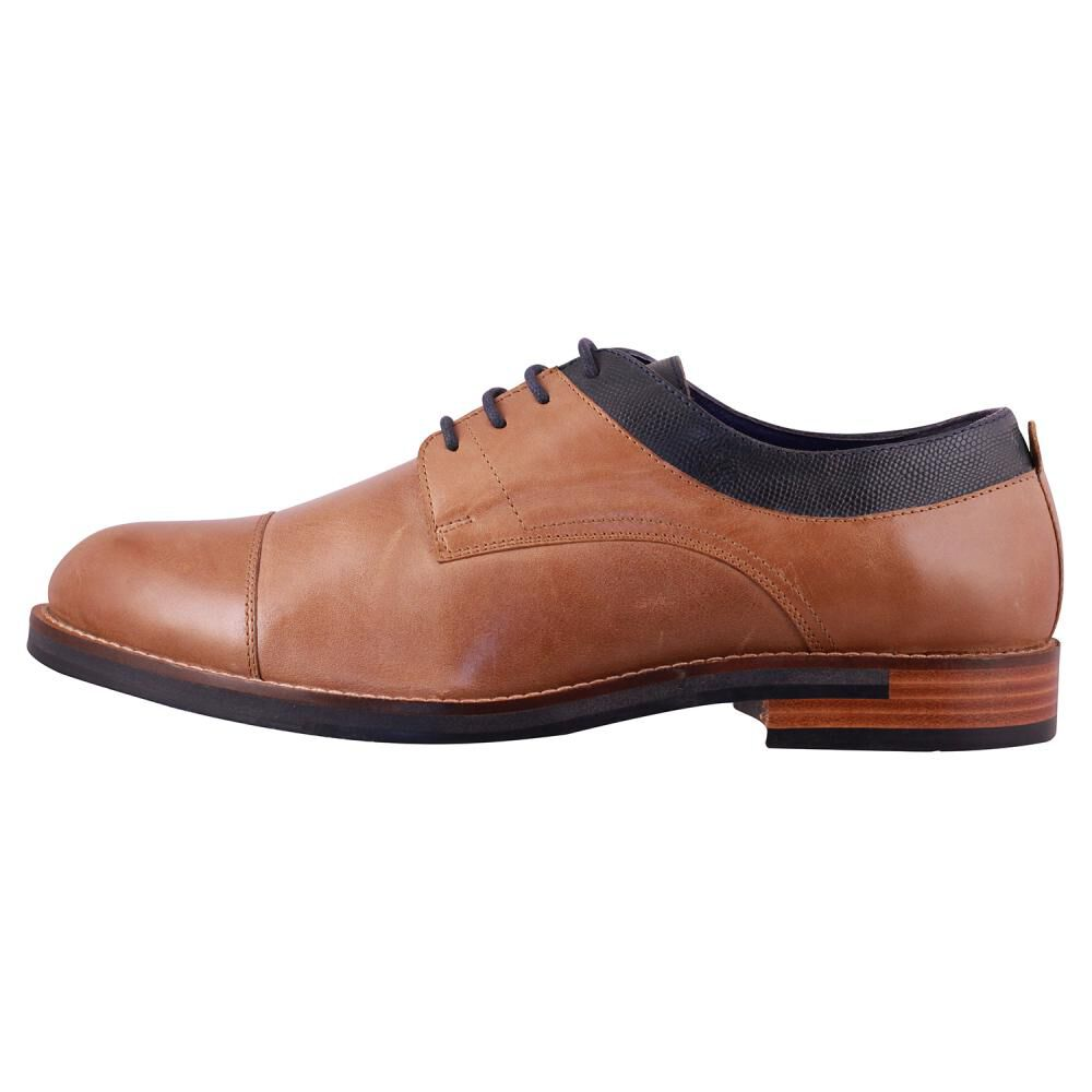 Zapato De Vestir Hombre Fagus image number 7.0