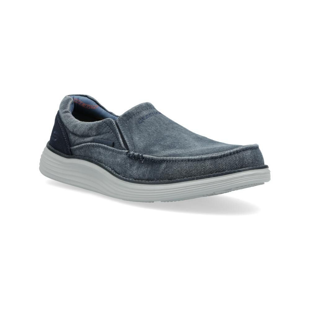 para donar No quiero Calígrafo  Zapato Casual Hombre Skechers en Oferta | Hites.com